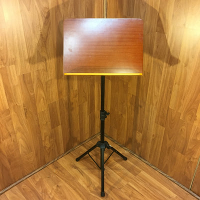 On-Stage SM7311W Conductor Stand