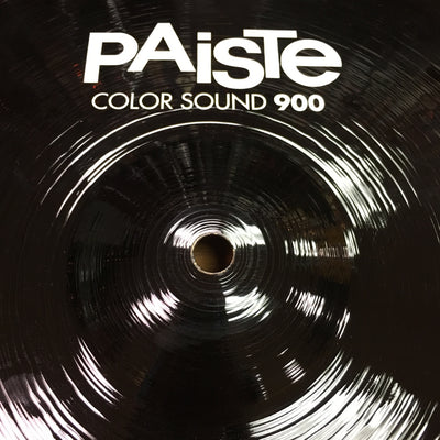 "Paiste Color Sound 14"" Hats"