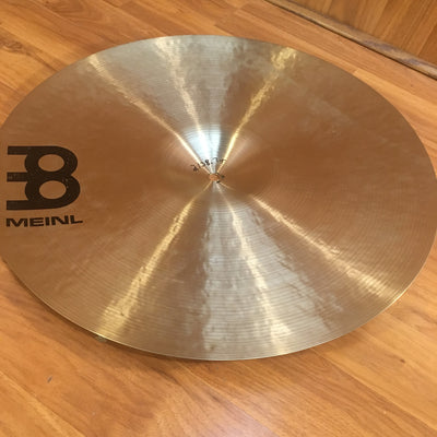 Meinl Byzance 21 inch Medium Crash