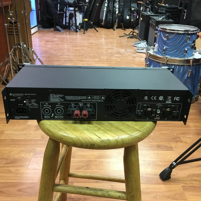 Crown XLS 1500 Power Amp
