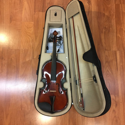 Palatino VN350 Violin with case As-Is