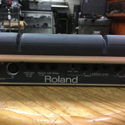 Roland SPD-S Sample Pad w/ Power Supply