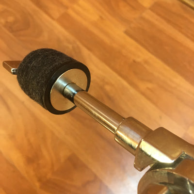 Half Inch Boom Arm for Cymbal Stand (gripped)