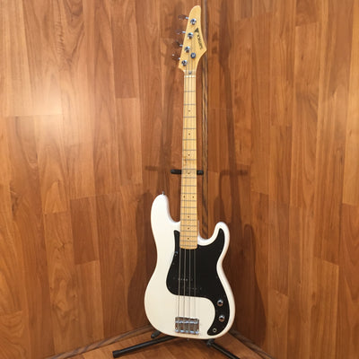 Samick PB110PW 4 String Bass
