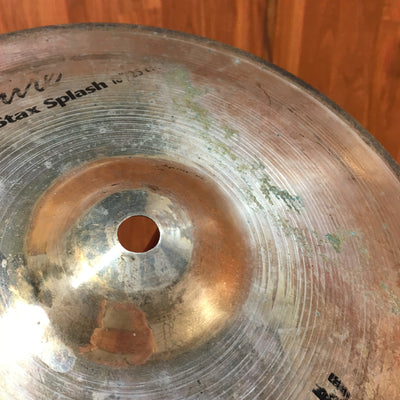 Sabian 10In Mike Portnoy Splash Cymbal
