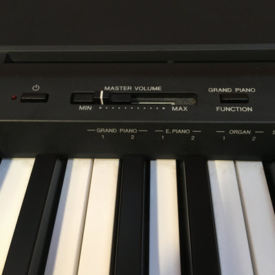 Yamaha P-35b 88 Key Digital Piano