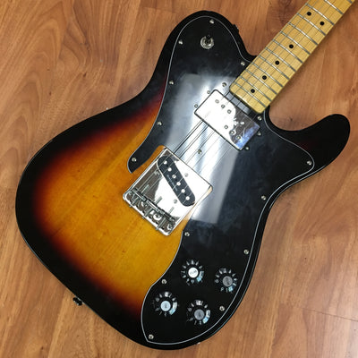 Squier Vintage Modified Tele Custom