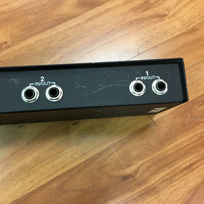 ProCO DB4A 4 Channel Direct Box