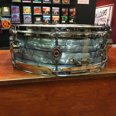 PDP 14in Snare Drum, Sky Blue