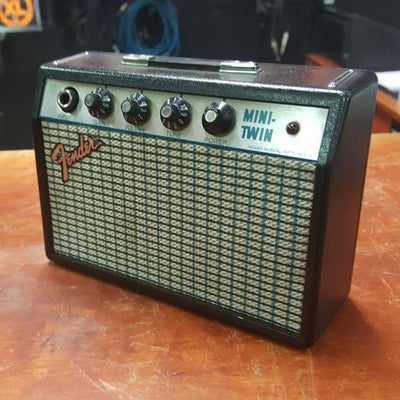 Fender Mini Twin