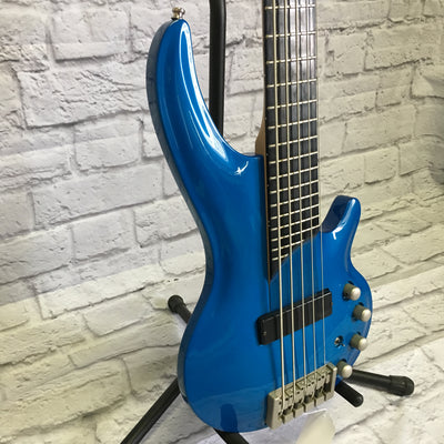 Cort Curbow 5 String Bass with Bartolini Pickup