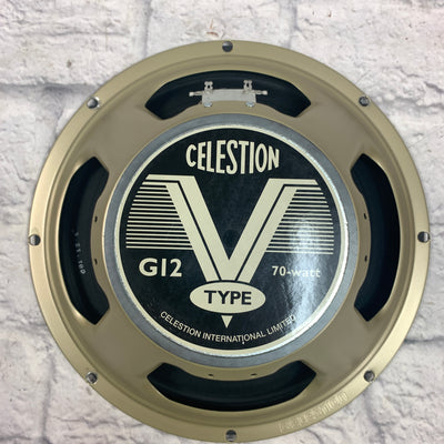 Celestion G12 70 Watt 8 ohm Guitar Speaker