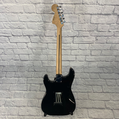 Squier Affinity Stratocaster Electric Guitar Black