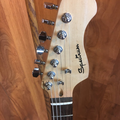 Spectrum Strat Style Electric Guitar