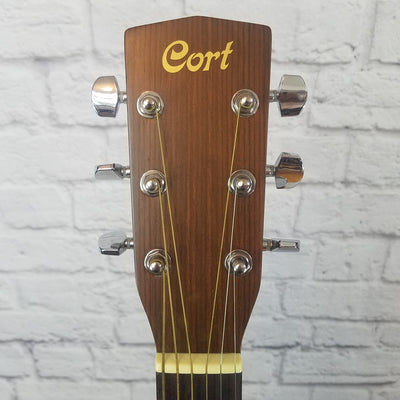 Cort AJ-850 TF Natural Dreadnaught
