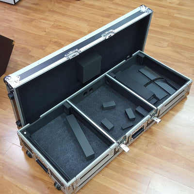 Road Runner DJ Flight Case