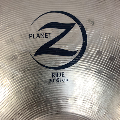 Zildjian Planet Z 20 Ride Cymbal