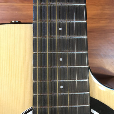 Fender FA125CE Acoustic Electric Guitar