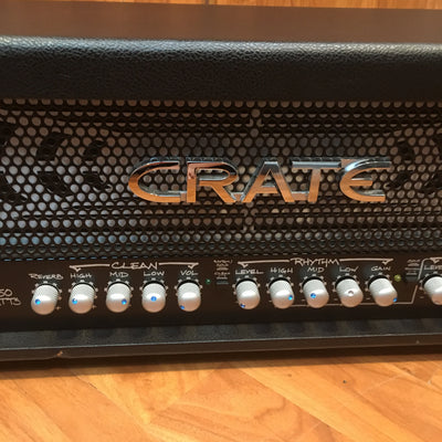 Crate Gt3500 350w Amp Head