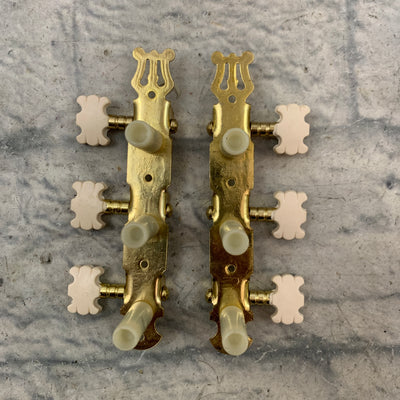 Performer CGPG Classical Guitar Tuning Machines