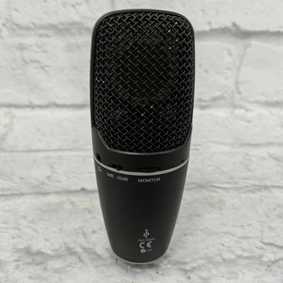 Shure Shure PG27-LC Large Diaphragm Condenser Microphone