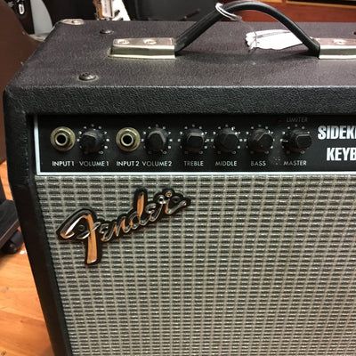 Fender Sidekick 2 Channel 70w Keyboard Combo Amp