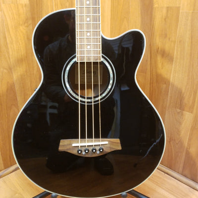 Ibanez AEB10BE Acoustic Bass