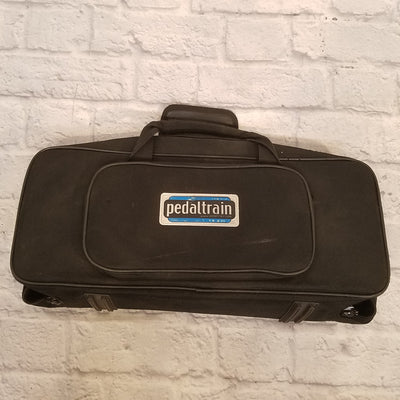 Pedaltrain Mini with Soft Case