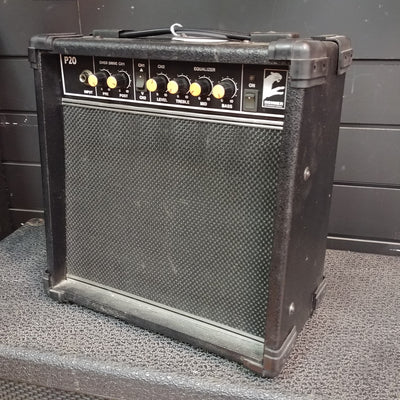 Hohner P20 Guitar Combo Practice Amp