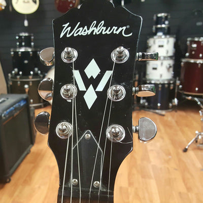 Washburn HB15 Hollow Body Acoustic