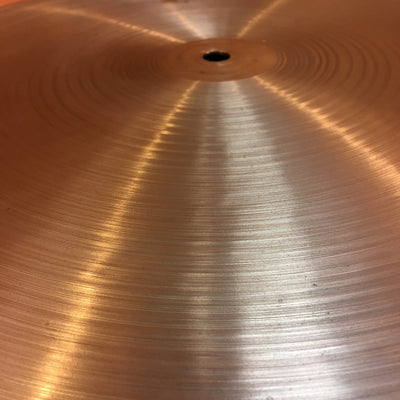 Zildjian Avedis 20 Inch 2650g Crash Ride Cymbal