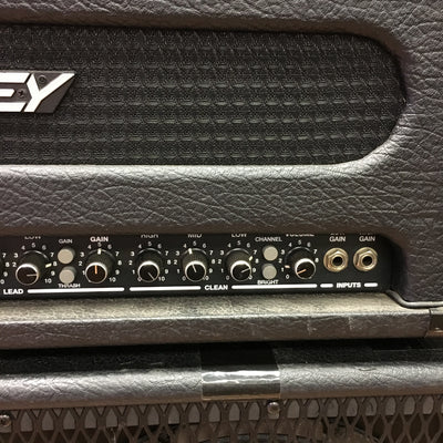 Peavey Supreme Head (Reverb out)