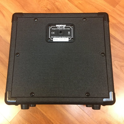** Orange PPC108 20w Guitar Cab