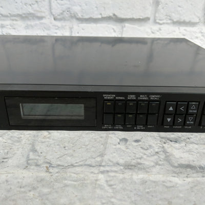 Casio VZ-8M Vintage 80's Rackmount Synth