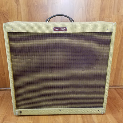 Fender Hot Rod Deluxe 4x10 Guitar Cab