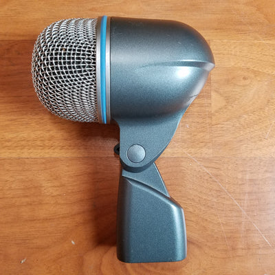 Shure Beta 52A Kick Drum Mic / Bass Freq