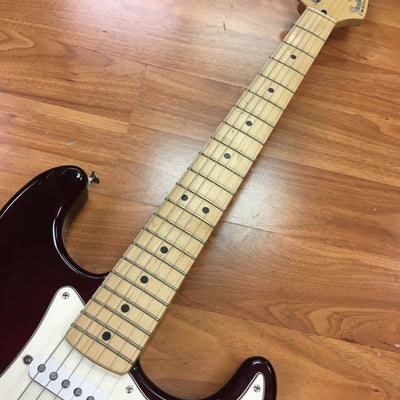 2003 MIM Fender Stratocaster Electric Guitar