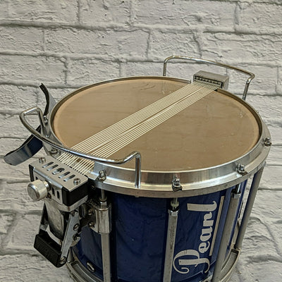 Pearl 14x12 Free Floating Marching Snare