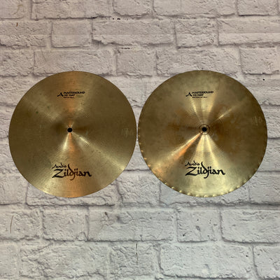 "Zildjan A Mastersound 14"" Hi Hats"