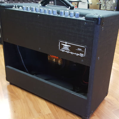 Crate V50 1x12 Tube Combo, 50 Watt