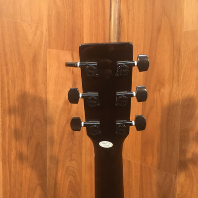 Stagg SW203ce Left Handed Acoustic Guitar
