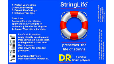 DR Stringlife Coating