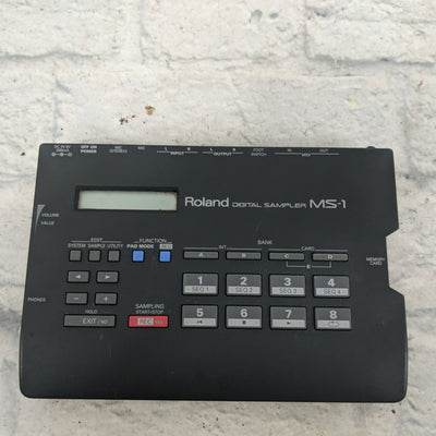 Roland MS-1 Digital Sampler 1990s