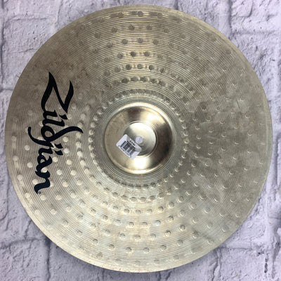 Zildjian Planet Z 16 Crash Cymbal