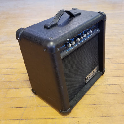 Crate MX15R Combo Guitar Amp