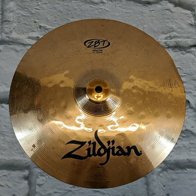 Zildjian ZBT 13 inch Hi Hat Top Only