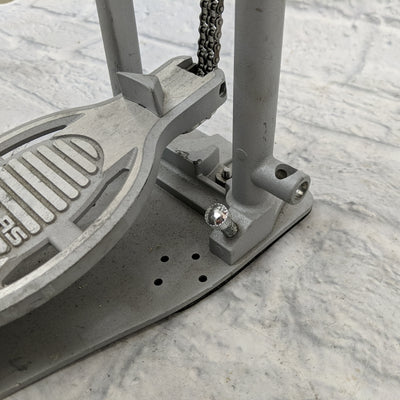 Ludwig Atlas Double Bass Drum Kick Pedal