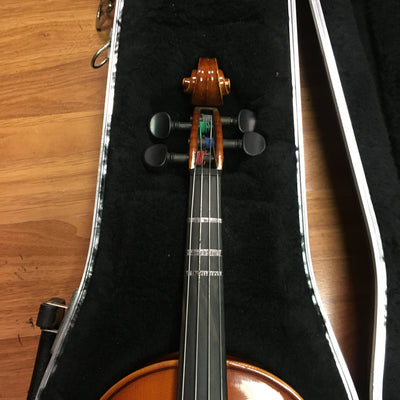 Signature Series Student Viola w Case and Bow