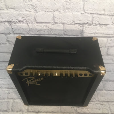 Rogue CG 50B Bass 115 Combo Amplifier