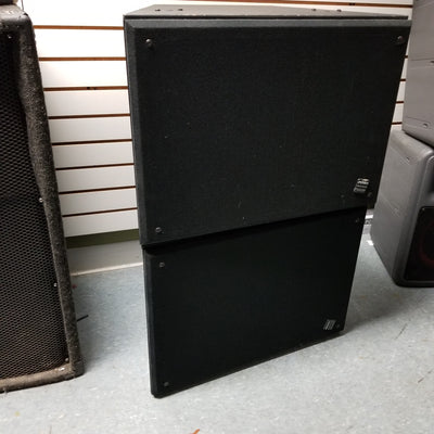 Peavey Architectural Acoustics 1200 Speaker Pair